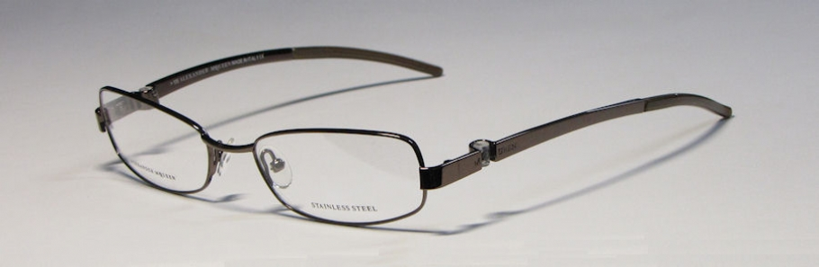 ALEXANDER MCQUEEN 4011 in color MB600