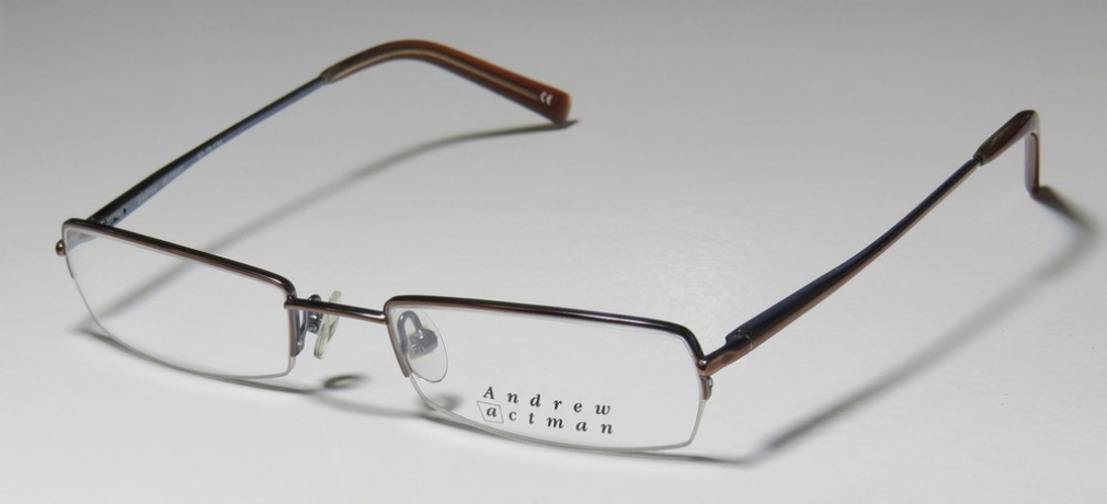 ANDREW ACTMAN