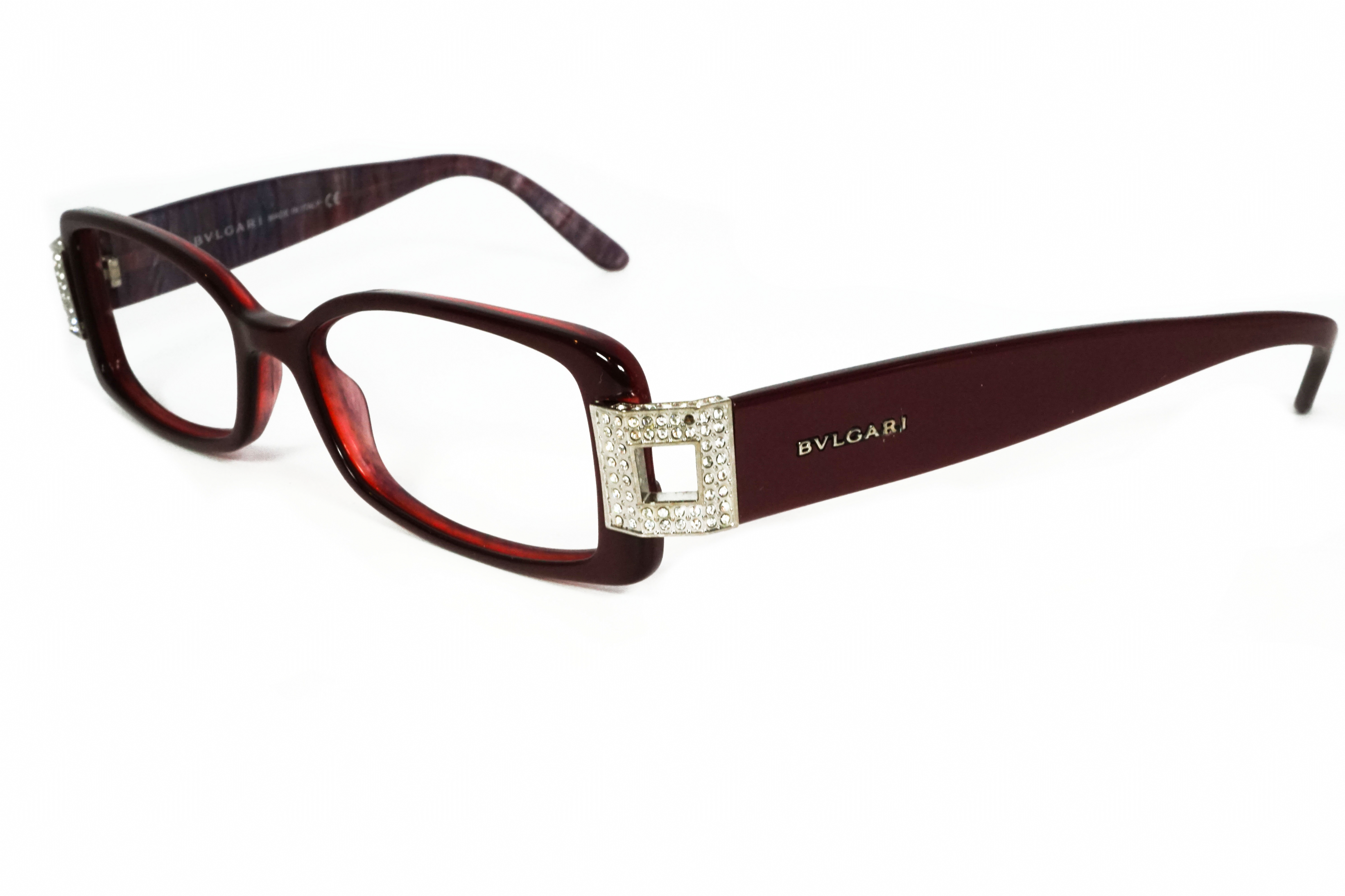 BVLGARI 4013B 830