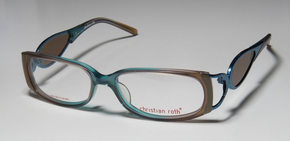 CHRISTIAN ROTH 14049 BL