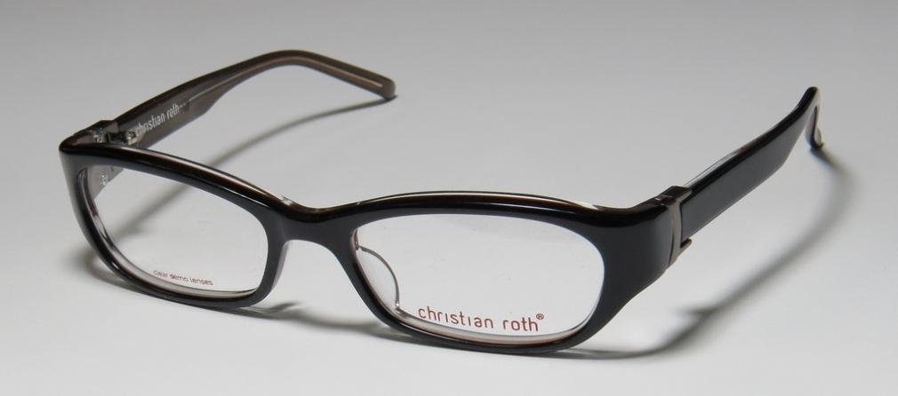 CHRISTIAN ROTH 14050 BK