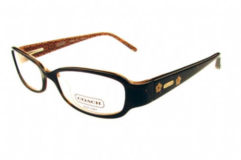 COACH SAMMIE 547 in color TORTOISE