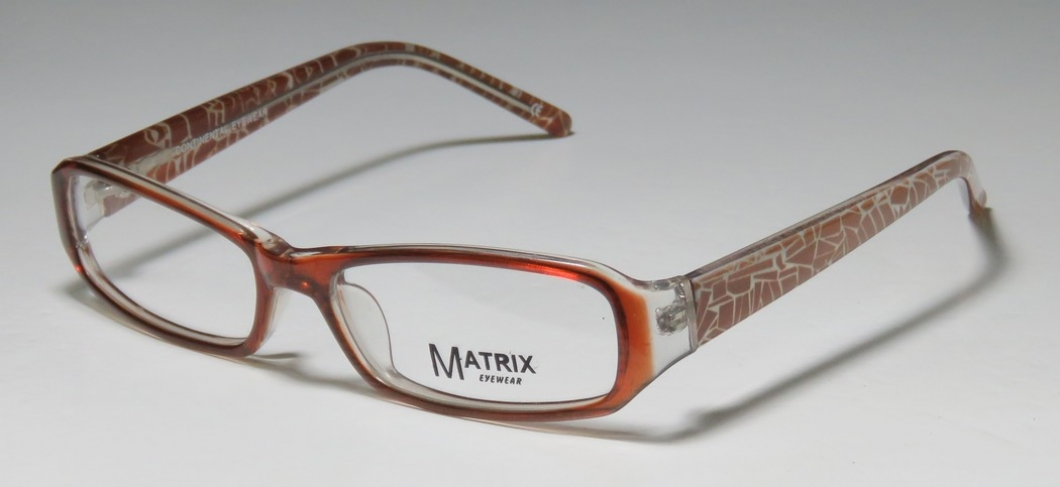 CONTINENTAL EYEWEAR MATRIX 809