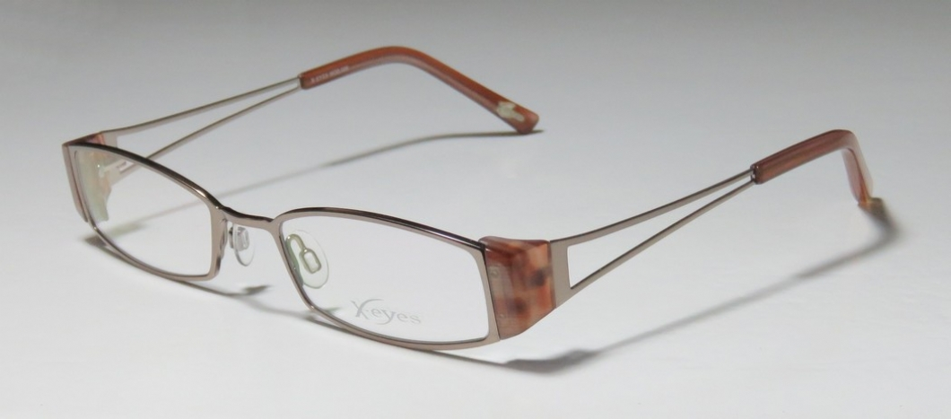 CONTINENTAL EYEWEAR X-EYES 025