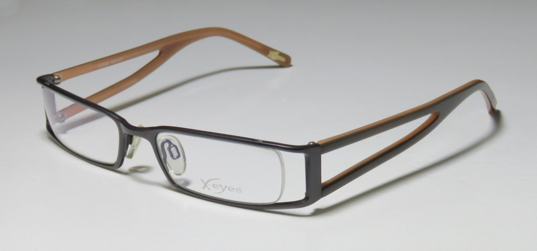 CONTINENTAL EYEWEAR X-EYES 077