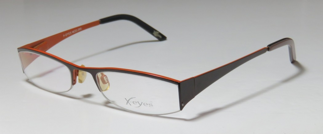 CONTINENTAL EYEWEAR X-EYES 095
