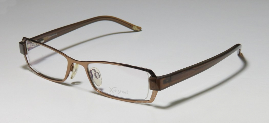 CONTINENTAL EYEWEAR X-EYES 100