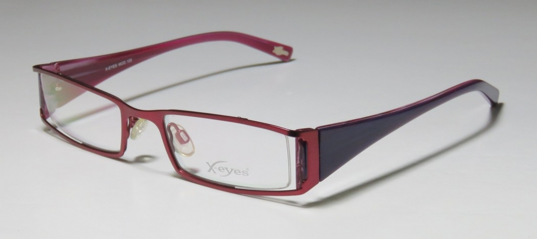 CONTINENTAL EYEWEAR X-EYES 105