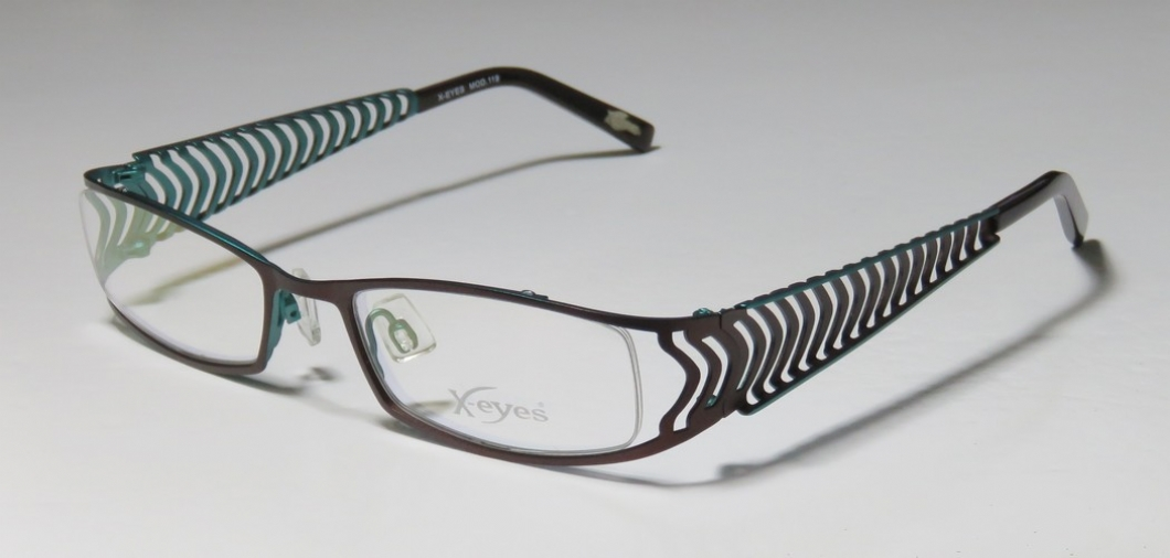 CONTINENTAL EYEWEAR X-EYES 119