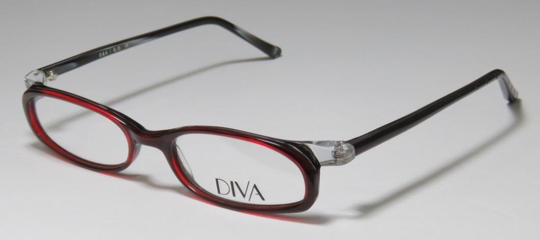 D&A DIVA DV2 GROOVE