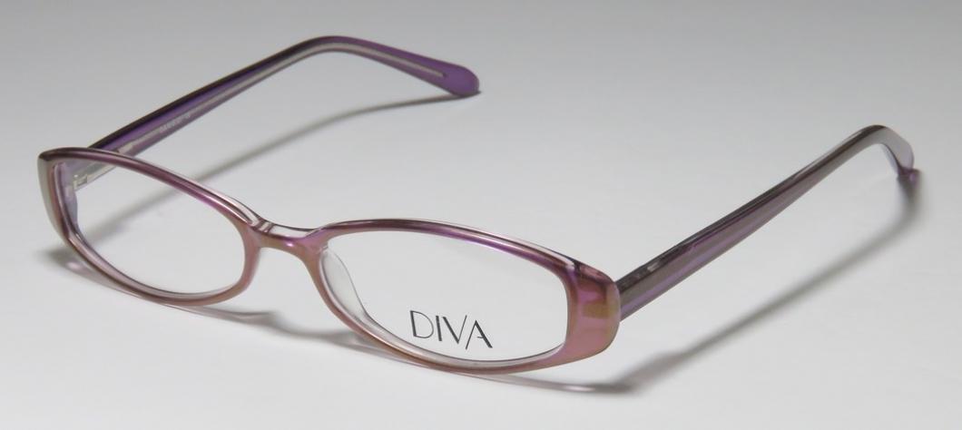 D&A DIVA DV5 MELODY