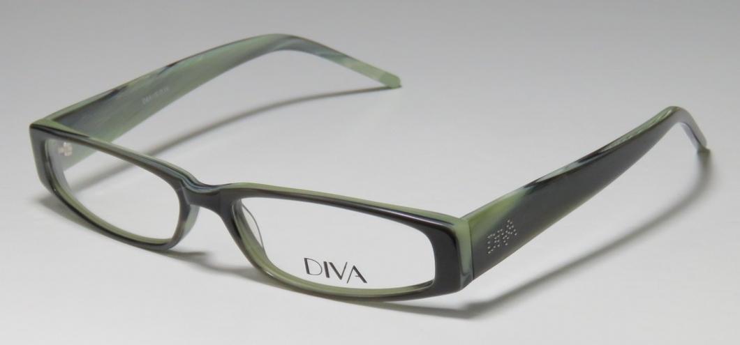 D&A DIVA DV9 ARETHA