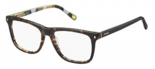 FOSSIL 6052 in color MBA