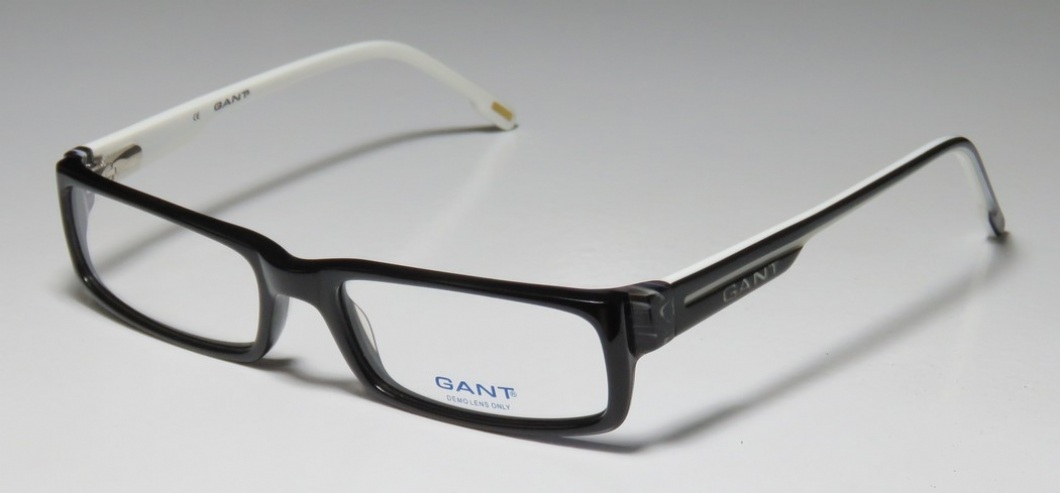 GANT SCHUBERT in color BLKWHT