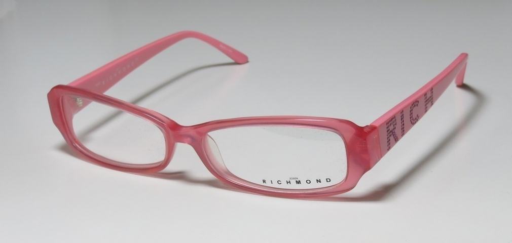 JOHN RICHMOND 04501 CORALPINK