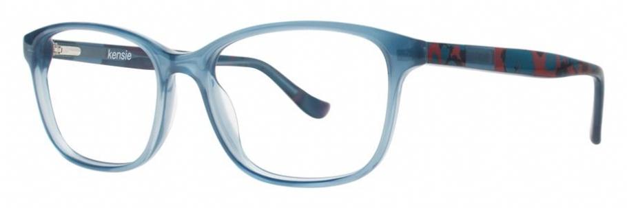 KENSIE INDIVIDUAL in color BLUE