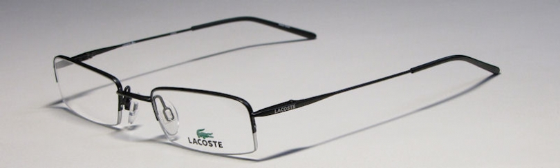 LACOSTE 12006 in color BK