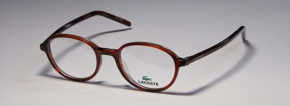 LACOSTE 12034 in color RE