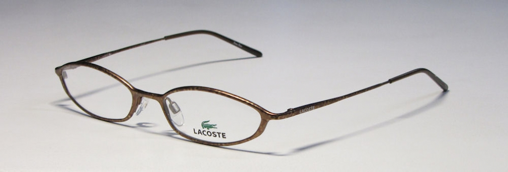 LACOSTE 12203 in color DB
