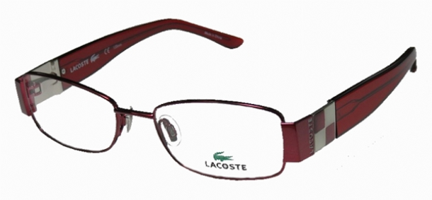 LACOSTE 12246 in color RE