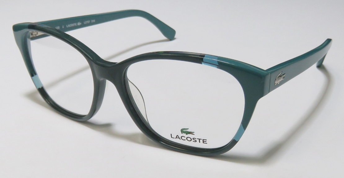 LACOSTE 2737 in color 316