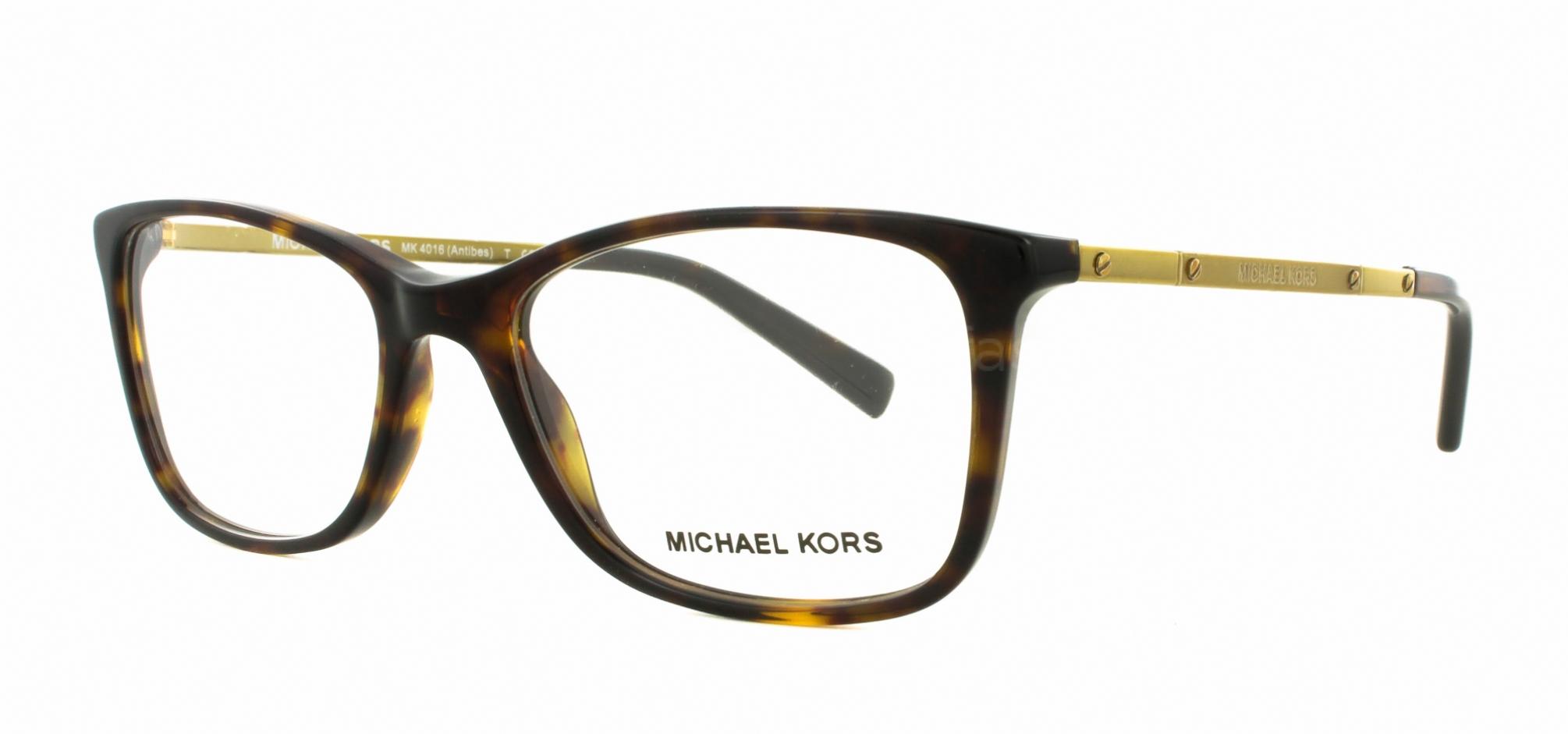 MICHAEL KORS ANTIBES 4016 3006