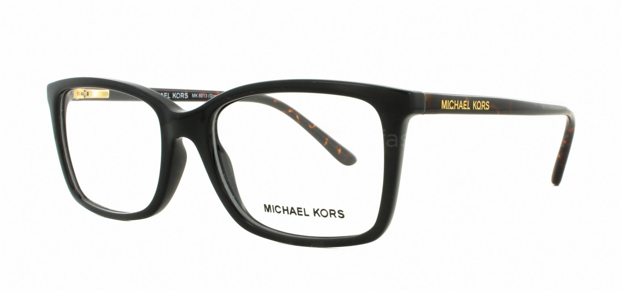 MICHAEL KORS GRAYTON 8013 in color 3056