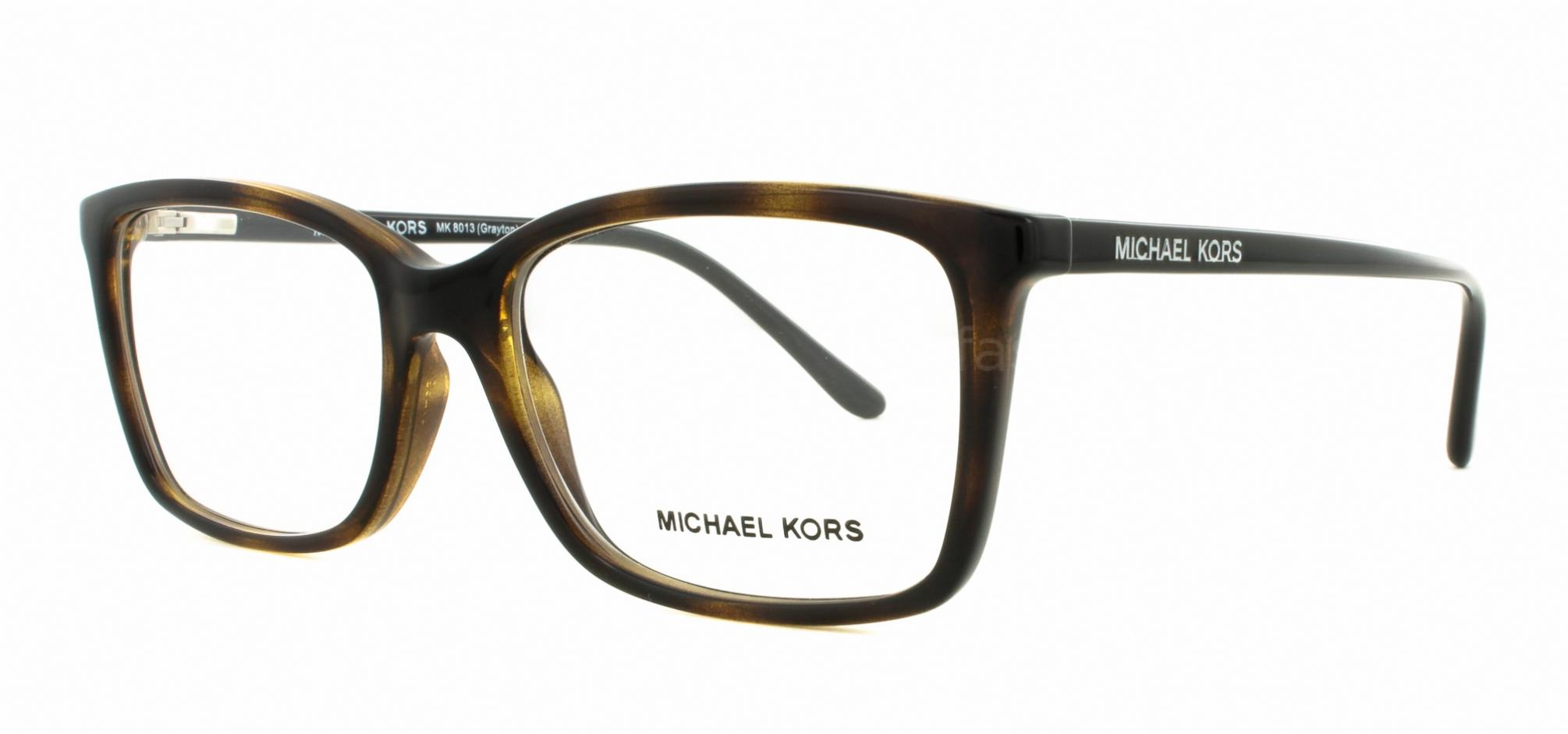 MICHAEL KORS GRAYTON 8013 3057