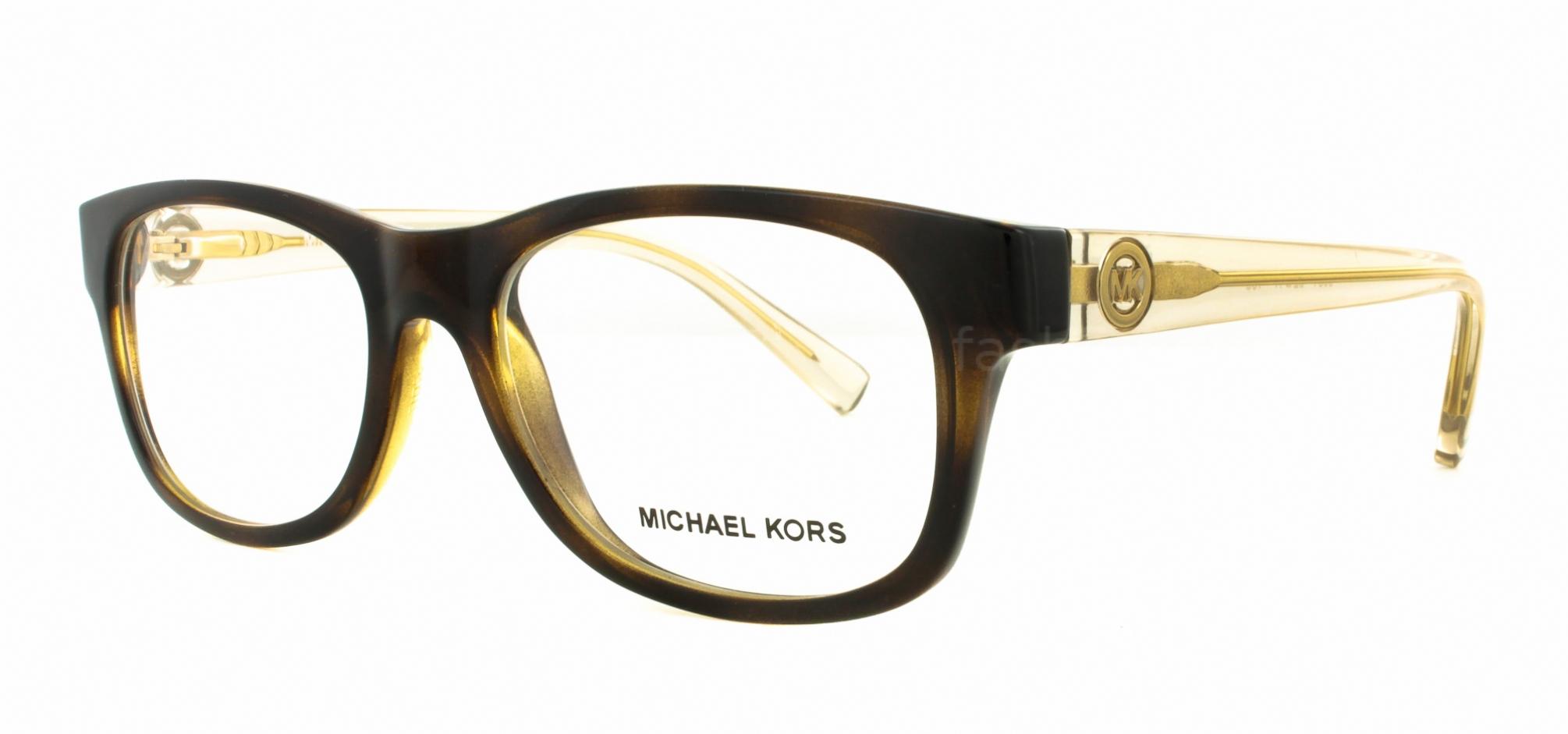MICHAEL KORS SILVERLAKE 8014 in color 3054