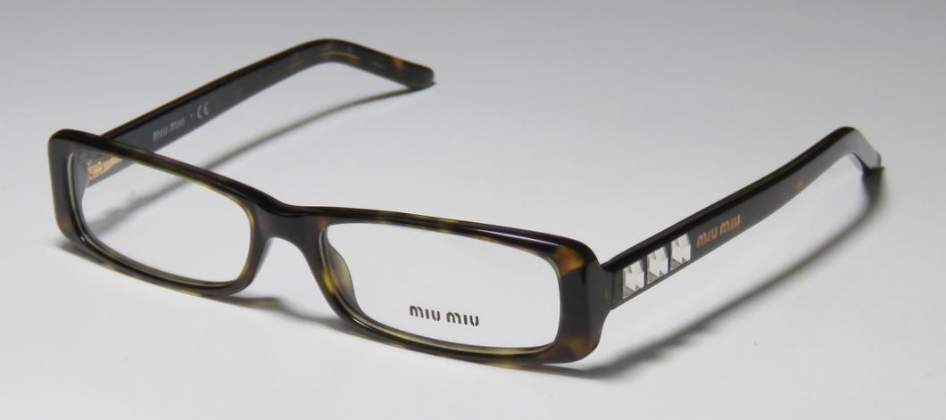 MIU MIU 14G in color 2AU-1O1