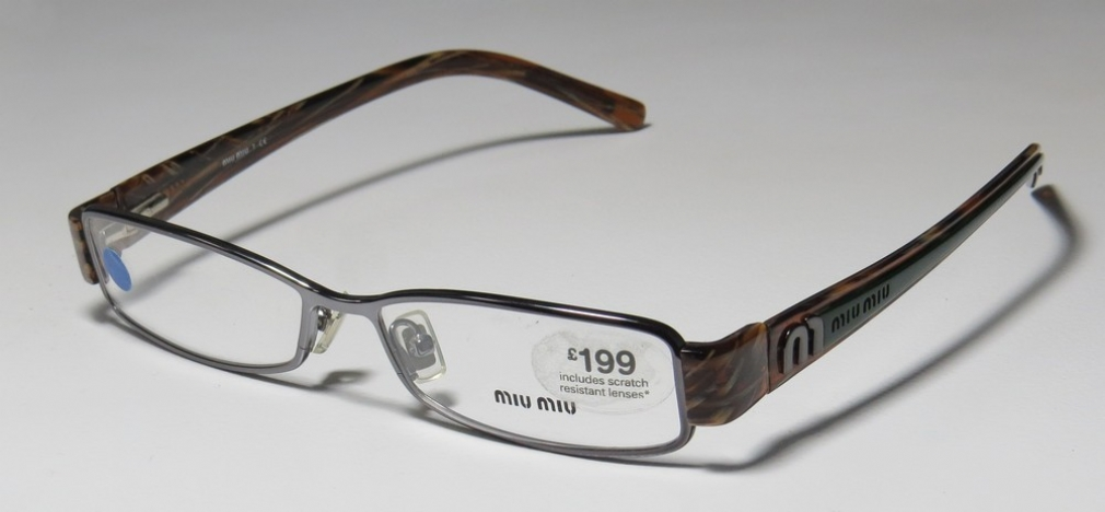 MIU MIU VMU60E in color 5AV-1O1