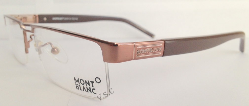 MONT BLANC MB 381 in color 18N