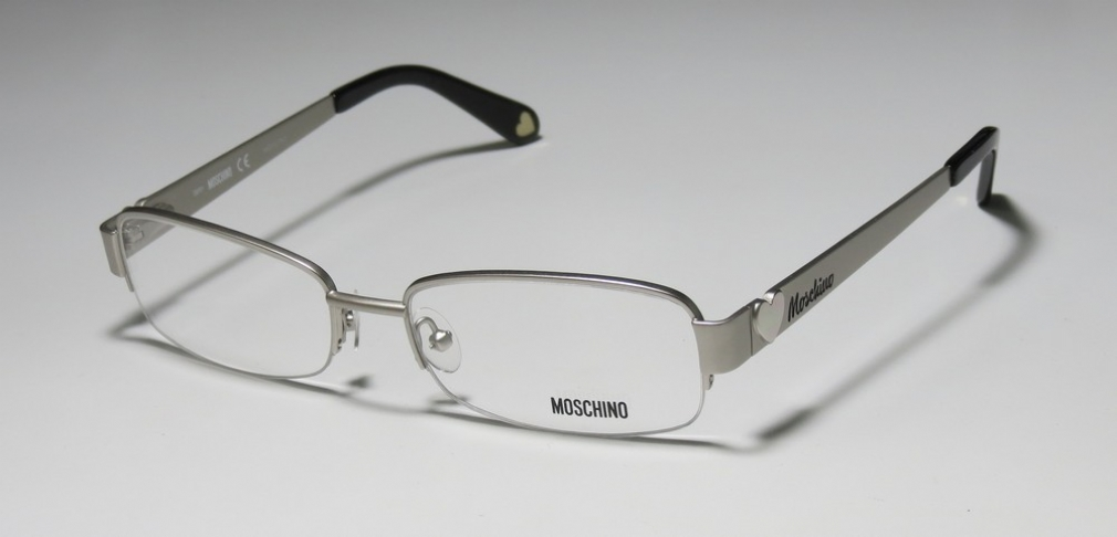MOSCHINO 04501 in color MATTEGRAY