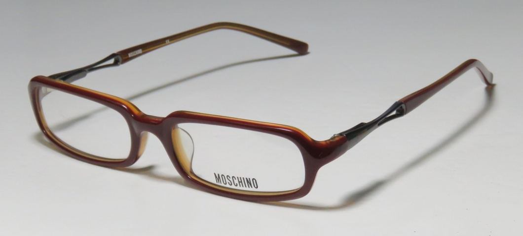 MOSCHINO 3731-V in color 663