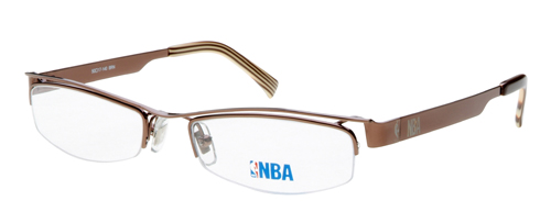 NBA NBA809-50 in color BRN