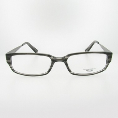 OLIVER PEOPLES ALTER-EGO GUNMETAL