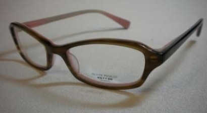 OLIVER PEOPLES CYLIA
