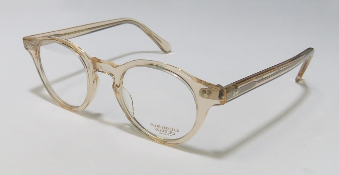 OLIVER PEOPLES LAFONG