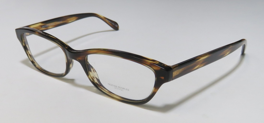 OLIVER PEOPLES LUV 5161