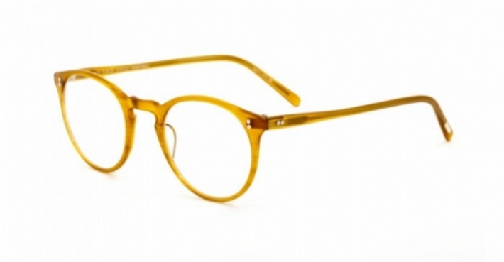 OLIVER PEOPLES OMALLEY