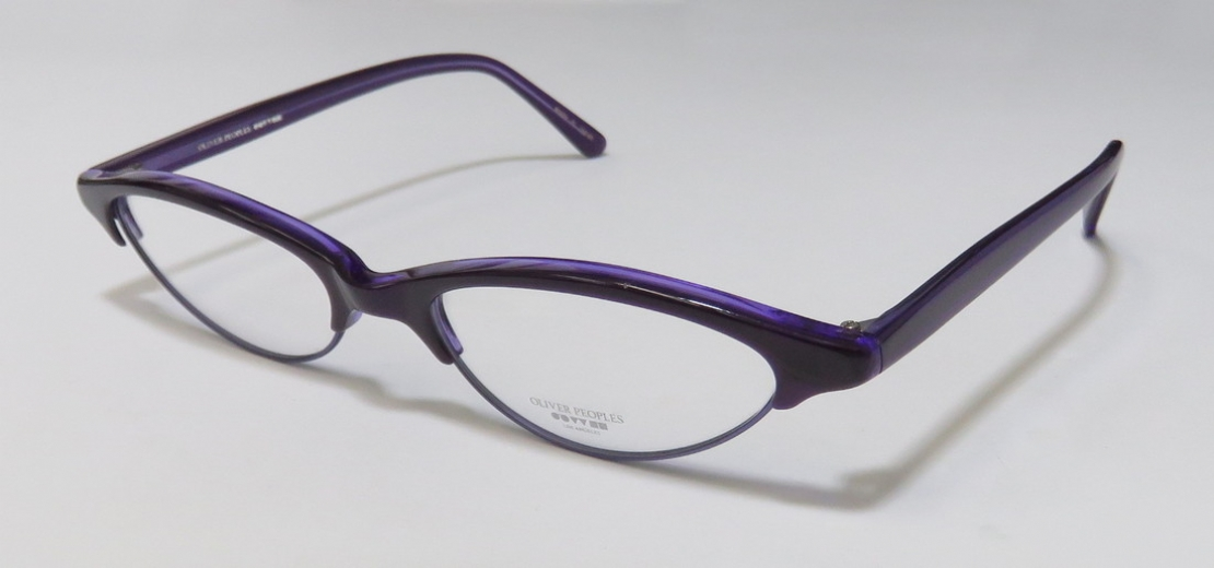 OLIVER PEOPLES OP-609