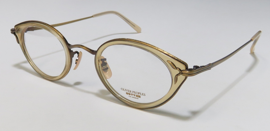 OLIVER PEOPLES OP-98