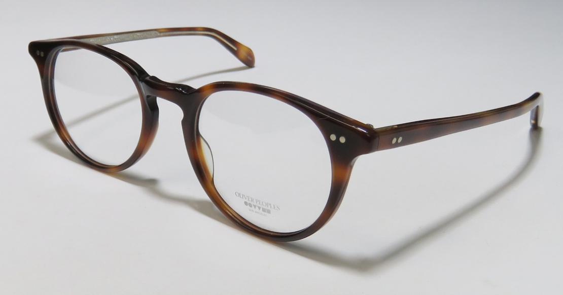 OLIVER PEOPLES RILEY 48