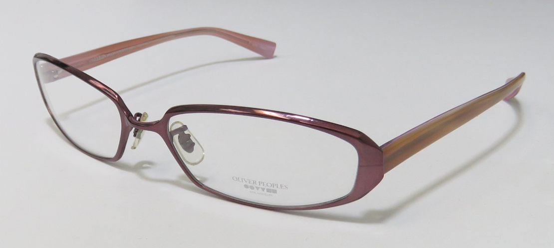 OLIVER PEOPLES TARTE