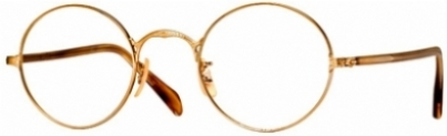 OLIVER PEOPLES VIRGIL