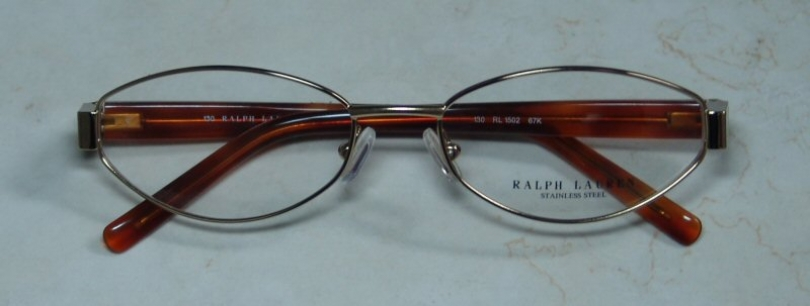 RALPH LAUREN 1502 in color 067K