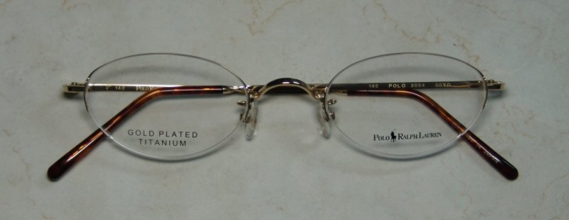 RALPH LAUREN 9004 in color 0YG
