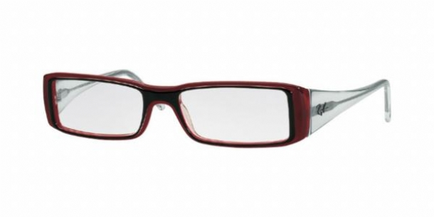 RAY BAN 5043 in color 2127