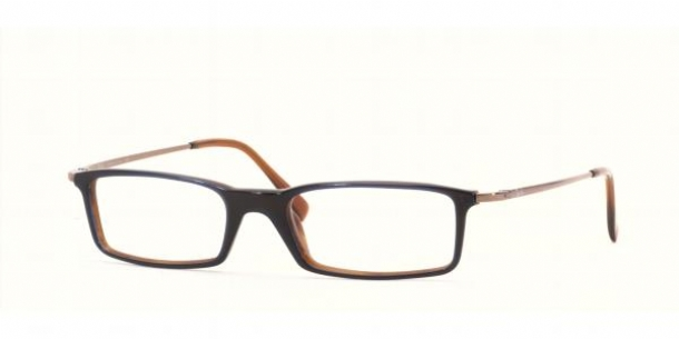 RAY BAN 5049 in color 2160