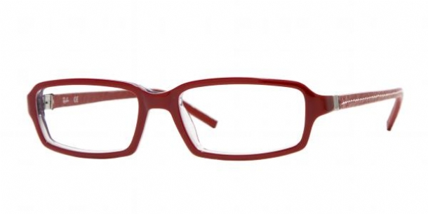 RAY BAN 5132Q in color 2189